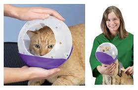 Bozal de Restricción Felino