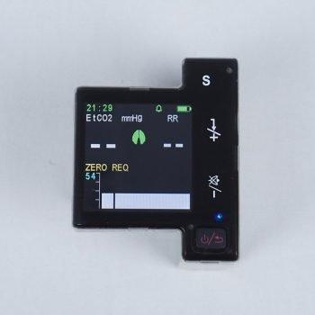 Capnógrafo Inalámbrico MainStream