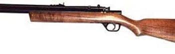 Rifle tranquilizante modelo 178B