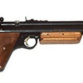 Pistola tranquilizante Veterinaria 190B