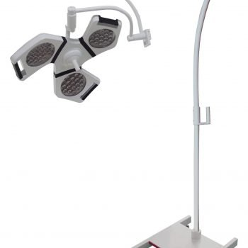 Lámpara de Pie YD02-LED3S