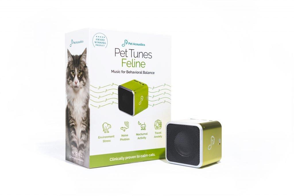 Pet Tunes Felino