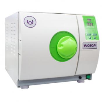 Autoclave 18 litros para esterilización